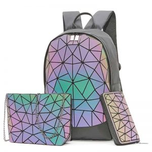 LumiBag™ Travel BackPack